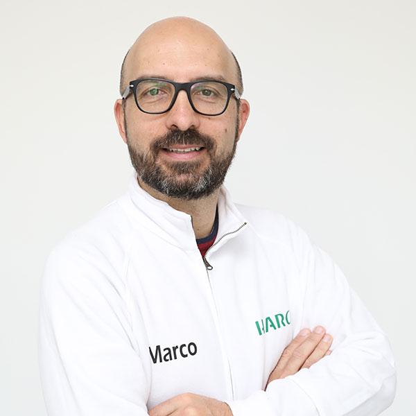 Marco Bellati